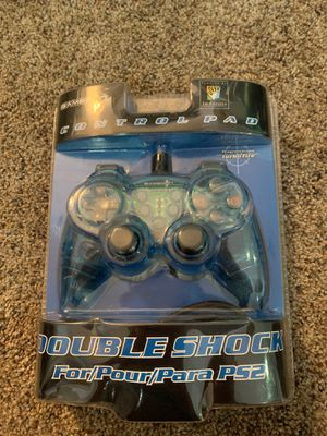 New PlayStation 2 Ps2 Controller for Sale in San Diego, CA