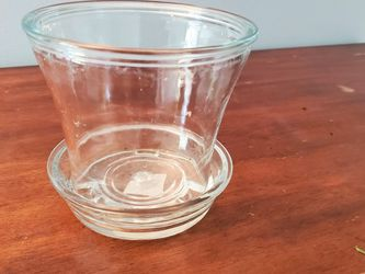 Glass Planter for Sale in Golf,  IL