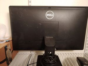 """Dell Computer with 23"""" monitor for Sale in Pinellas Park, FL"""