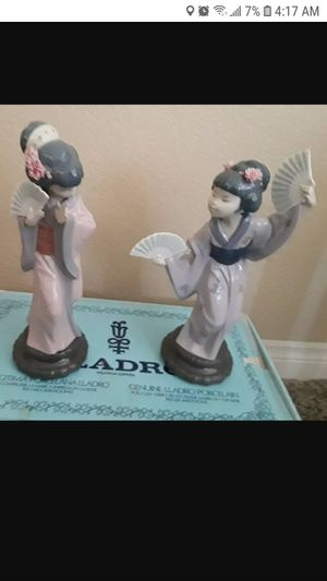 Lladro figurines for Sale in Las Vegas, NV