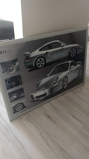 Large Porsche 911 GT2 picture for Sale in Lakewood, CO
