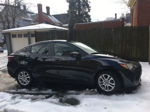 Toyota Yaris IA 2017 for Sale in Central Falls, RI