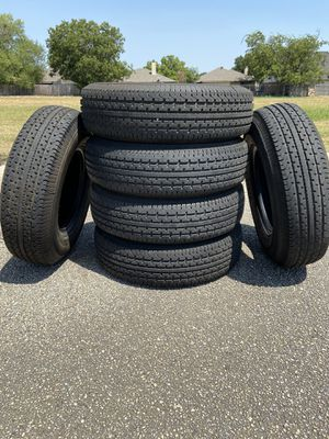 Tires for Sale in Arlington, TX