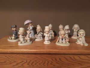 Precious Moments collection for Sale in Glenn Dale, MD