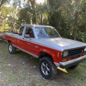 1986 Ford Ranger for Sale in Dade City, FL