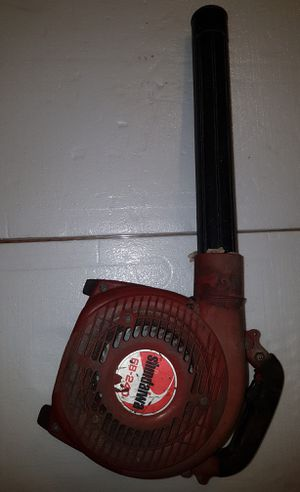Shindaiwa EB-240 for Sale in Fort Lauderdale, FL