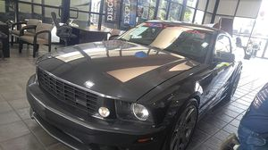 2008 Ford Mustang Saleen. Super Charge. Clean Title. SALE!!!!! for Sale in Monroe, WA