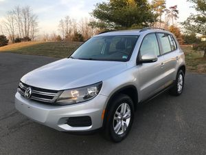 2015 Volkswagen Tiguan for Sale in Sterling, VA