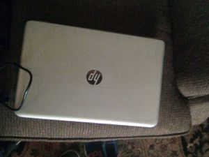 2019 HP ENVY m6 Notebook PC for Sale in Tulsa, OK