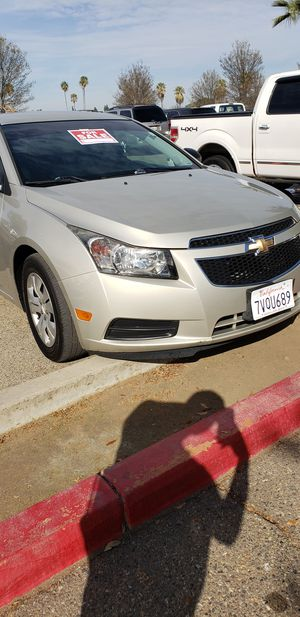 2014 Chevy cruze for Sale in Fresno, CA