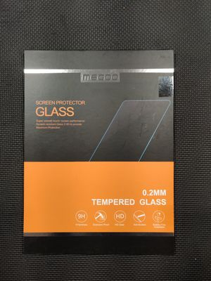 MEGOO Surface Book 2 13.5-inch Screen Protector, Tempered Glass/Easy Installation ,Compatible for Microsoft Surface Book 1/2 13.5 Inch for Sale in Kent, WA