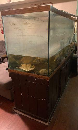 220 Gallon Fish Tank for Sale in Miami, FL