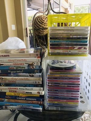 DVD's & CD's for Sale in Port St. Lucie, FL