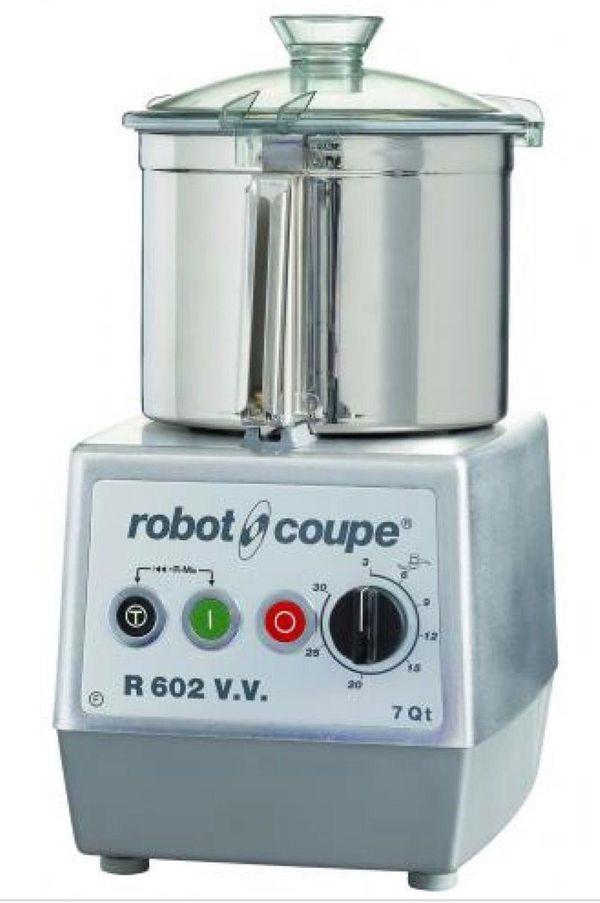 Robot cope
