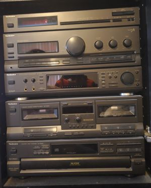 Technics Sound system for Sale in Ewa Beach, HI