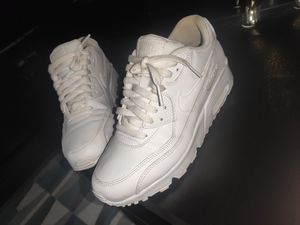 Air Max 90 5.5 big kid for Sale in Orlando, FL