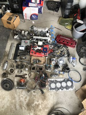 Honda parts for Sale in Odessa, TX