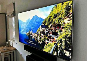 LG 60UF770V Smart TV for Sale in Montour Falls, NY