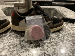 Travis Scott 1s for Sale in Orlando, FL