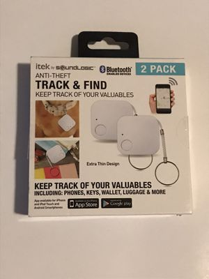 Track&Find 2Pack for Sale in Paducah, KY