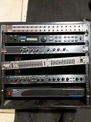 Dj equipment for sale for Sale in Pomona, CA