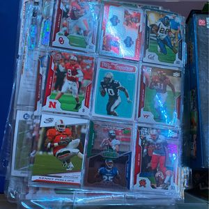Huge Collection Of Sports Cards for Sale in Encinitas, CA