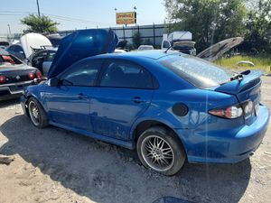 2006 Mazda 6 V6, PARTS ONLY!!! for Sale in Grand Prairie, TX