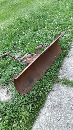 Plow for a tractor for Sale in Highland Heights, OH