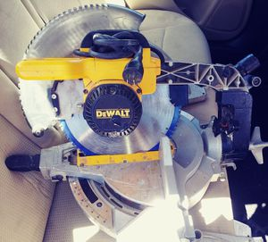 Miter Saw for Sale in San Jose, CA