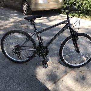 24inch huffy rock creek mountain bike for Sale in Caldwell, ID