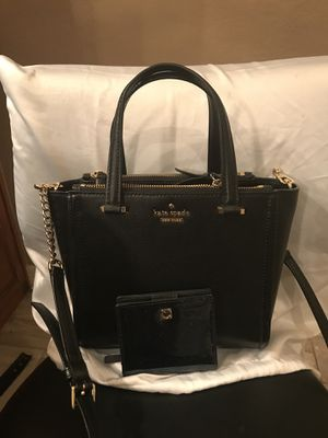 Kate Spade Bag and Wallet for Sale in Harker Heights, TX