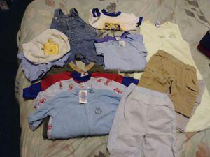 Baby Clothes 0-3 mos. for Sale in Greensboro, NC