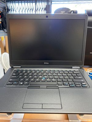 DELL LATITUDE 14 inch i7 ( BUILD YOUR CREDIT TODAY WITHOUT NO CREDIT NEEDED✅) for Sale in Santa Ana, CA