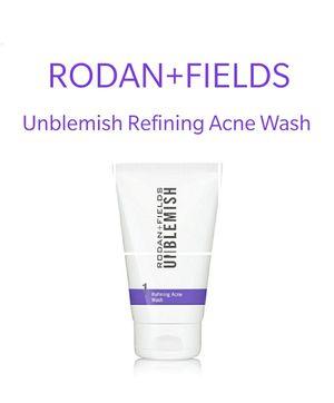 Rodan and Fields UNBLEMISH Refining Acne Wash for Sale in La Center, WA