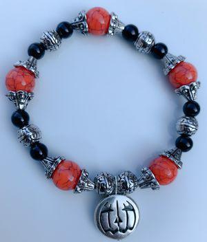 Halloween charm bracelet $10 for Sale in Woodstock, GA