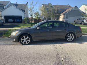 Nissan Maxima for Sale in North Aurora, IL