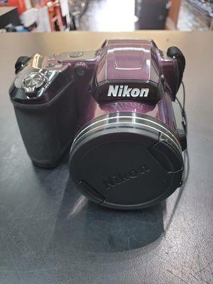 Nikon L840 CoolPix 16.0mp Digital Camera for Sale in Boca Raton, FL