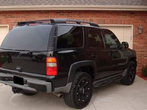 Firm Prince $1000 - 2003 Chevrolet Tahoe Z71 4WD *Clean Title *1 Owner *Fully Loaded for Sale in Dallas, TX