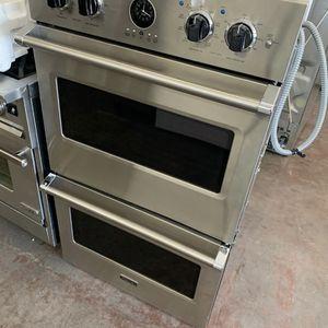 """Open Box Viking 30"""" Convention Oven $3,999 for Sale in Miami, FL"""