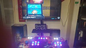 Arcade system for Sale in YSLETA SUR, TX