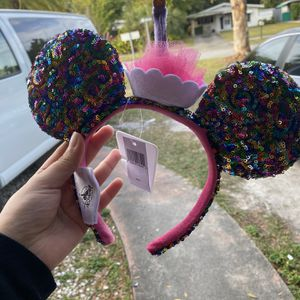 Birthday Disney Ears ( Brand New) for Sale in Sarasota, FL