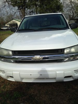 Chevrolet Trailblazer for Sale in Lecompte, LA