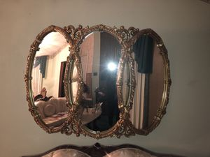 Elegant Antique Mirror for Sale in Baltimore, MD