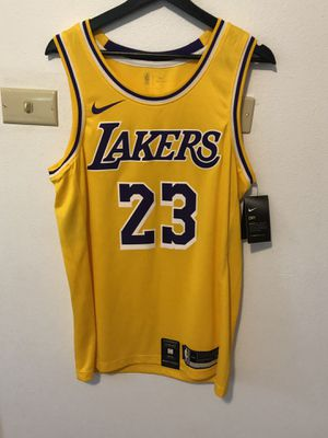 Brand New Lebron Jersey for Sale in Seattle, WA
