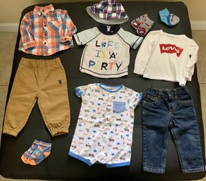 Baby boy clothes for Sale in Miami, FL