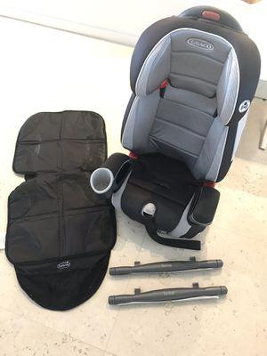 Graco convertible car seat for Sale in Miami, FL