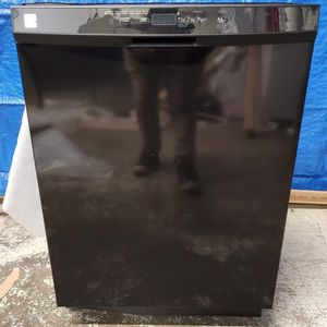 New black Kenmore dishwasher good working conditions for $149 for Sale in Wheat Ridge, CO