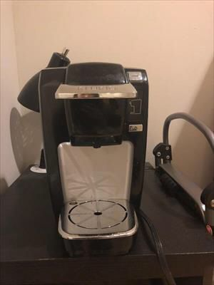 Keurig K-Mini K15 Single-Serve K-Cup Pod Coffee Maker for Sale in New York, NY