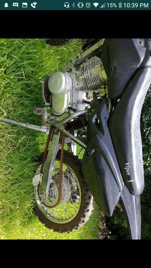 Viper 150cc dirt bike for Sale in Elgin, TX