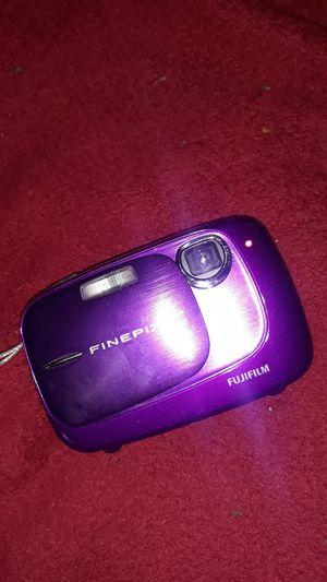 Finepix Z FujiFilm camera for Sale in Tarpon Springs, FL